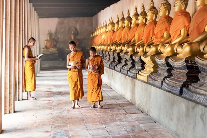 Таиланд и традиции