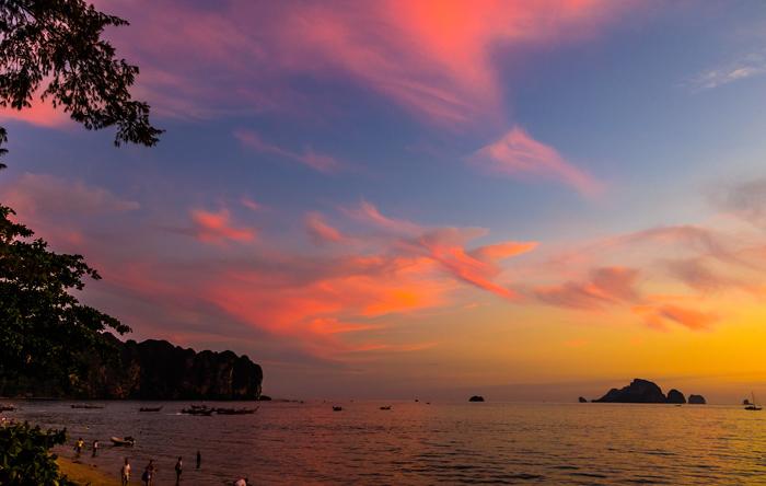 остров Ко Самет Таиланд