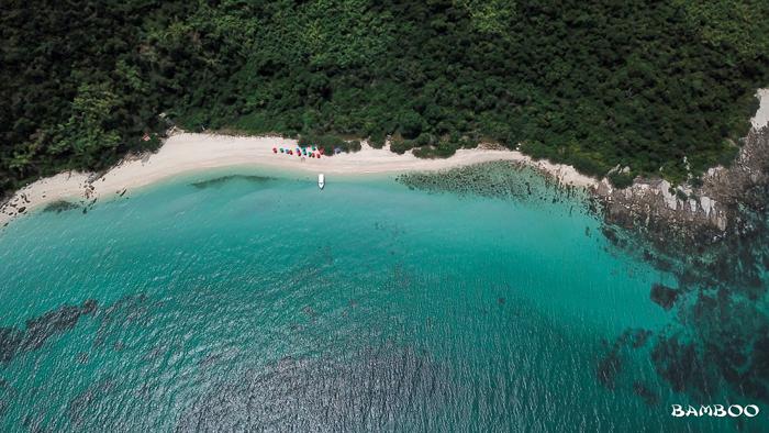 экскурсия Бамбу на остров Ко Пай из Паттайи