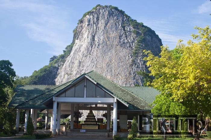 гора Кхао Чичан