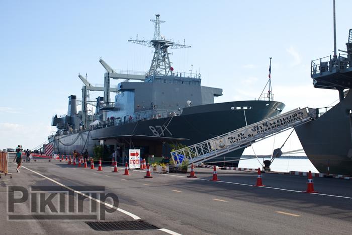 военно морская база