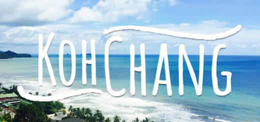 Экскурсия на Ко Чанг из Паттайи