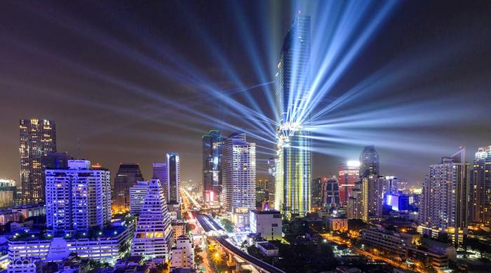 Маханакхон Бангкок