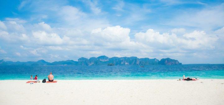 зачем ехать в Таиланд