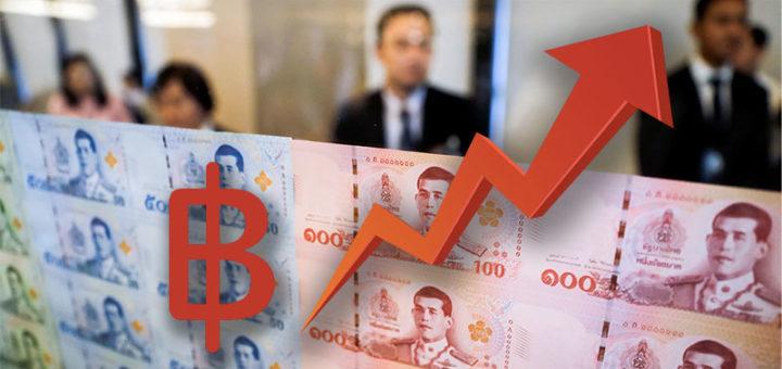 Курс Бата большая проблема для экономики Тайланда