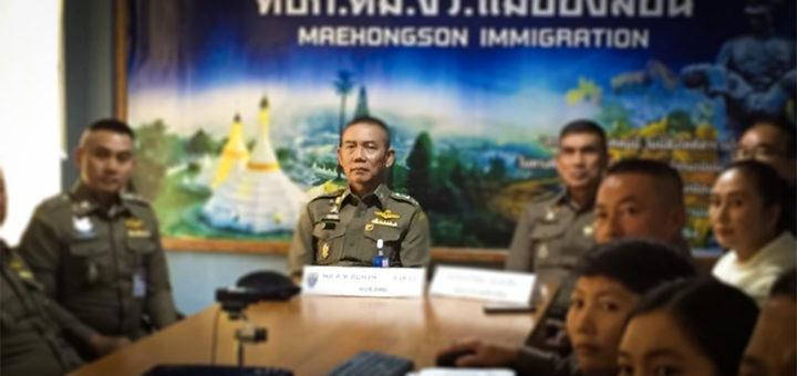Глава иммиграционной службы Таиланда смягчает позицию по визам