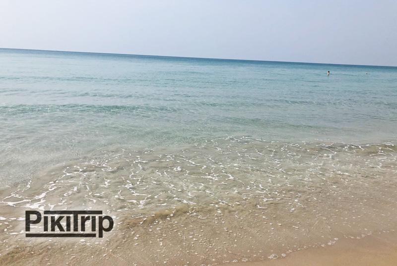 Районг пляж мае Пим