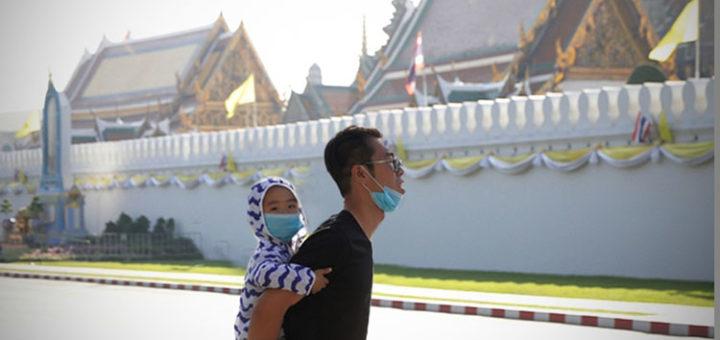 когда откроют Таиланд