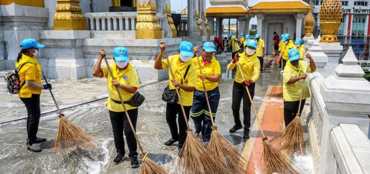 в Таиланд без карантина